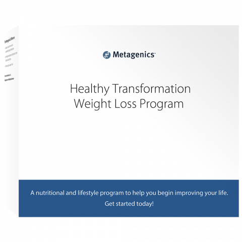 Healthy Transformation™ Weight Loss Program